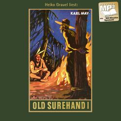 Old Surehand. Erster Band von Grauel,  Heiko, May,  Karl