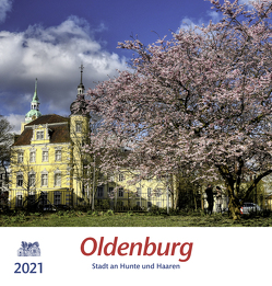 Oldenburg 2021