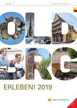 Oldenburg erleben