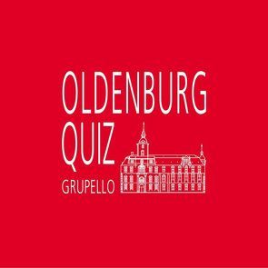 Oldenburg-Quiz von Stelljes,  Wolfgang
