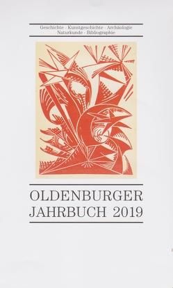 Oldenburger Jahrbuch Band 119/2019