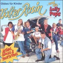 Oldies für Kinder von Rosin,  Volker