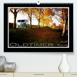 Oldtimer auf Tour (Premium, hochwertiger DIN A2 Wandkalender 2021, Kunstdruck in Hochglanz) von Adams foto-you.de,  Heribert