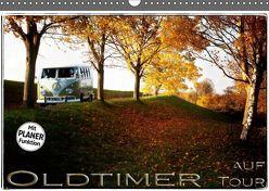 Oldtimer auf Tour (Wandkalender 2019 DIN A3 quer) von Adams foto-you.de,  Heribert