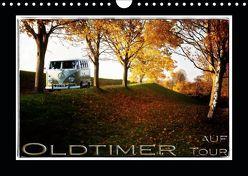 Oldtimer auf Tour (Wandkalender 2019 DIN A4 quer) von Adams foto-you.de,  Heribert