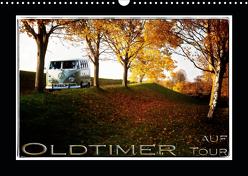 Oldtimer auf Tour (Wandkalender 2020 DIN A3 quer) von Adams foto-you.de,  Heribert