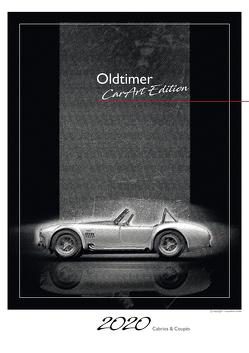 Oldtimer CarArt EditionCabrios und Coupés