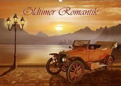 Oldtimer Romantik (Wandkalender 2019 DIN A2 quer) von Jüngling,  Monika, Mausopardia,  alias