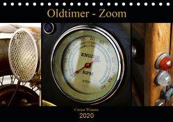 Oldtimer – Zoom (Tischkalender 2020 DIN A5 quer) von Winnen,  C.