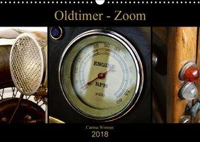 Oldtimer – Zoom (Wandkalender 2018 DIN A3 quer) von Winnen,  C.
