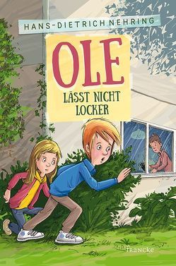 Ole lässt nicht locker von Nehring,  Hans-Dietrich