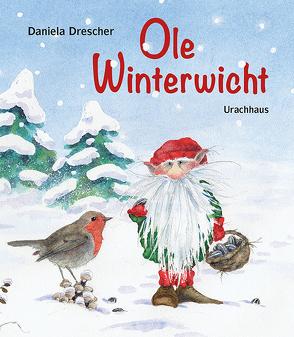 Ole Winterwicht von Drescher,  Daniela