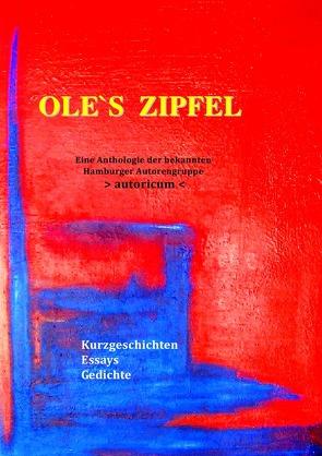 Ole's Zipfel von Franke,  Ingrid