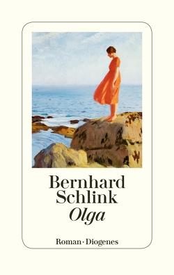 Olga von Schlink,  Bernhard