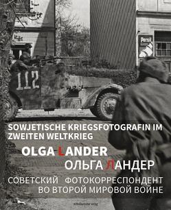 Olga Lander – Ольга Ландер von Museum Berlin-Karlshorst e.V.