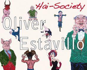 Oliver Estavillo von Stasch,  Gregor