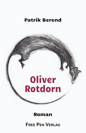 Oliver Rotdorn von Berend,  Patrik