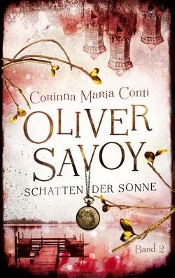 Oliver Savoy von Conti,  Corinna Maria