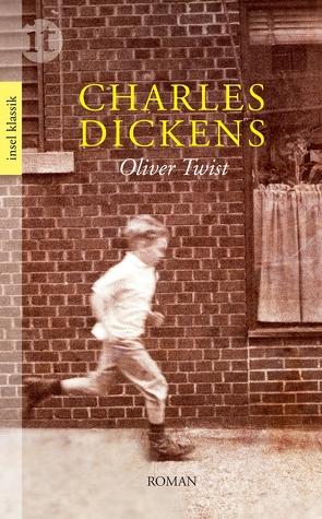 Oliver Twist von Dickens,  Charles, Meyrink,  Gustav