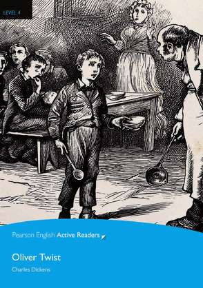 Oliver Twist – Buch mit CD-ROM von Dickens,  Charles