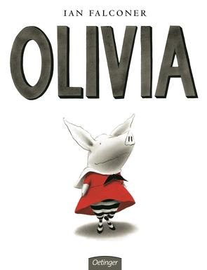Olivia von Falconer,  Ian, Osberghaus,  Monika
