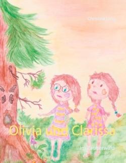 Olivia und Clarissa von Lang,  Christina