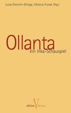 Ollanta von Dietrich-Ortega,  Luisa, Frysak,  Viktoria