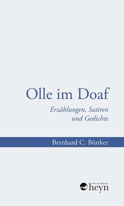 Olle im Doaf von Bünker,  Bernhard C., Chobot,  Manfred, Karner,  Axel