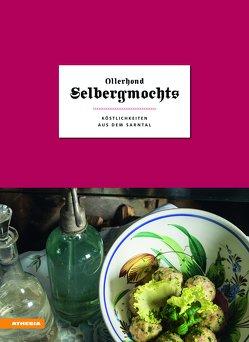 Ollerhond Selbergmochts von Egger,  Ulrich, Ollerhond Selbergmochts,  Bäuerinnen