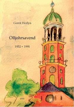 Olljohrsavend 1952 + 1991 von Herlyn,  Gerrit, Sternsdorff,  Dina, Sternsdorff,  Jürgen