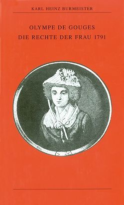 Olympe de Gouges von Burmeister,  Karl H