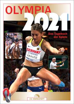 Olympia 2020 von Kühne-Hellmessen,  Ulrich, Vetten,  Detlef