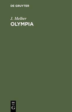 Olympia von Melber,  J.