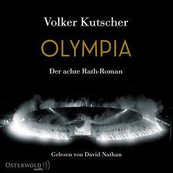 Olympia von Kutscher,  Volker, Nathan,  David