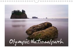 Olympic Nationalpark (Wandkalender 2020 DIN A4 quer) von Buschardt,  Boris
