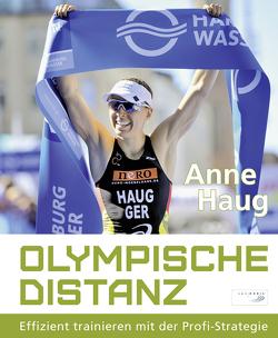 Olympische Distanz von Haug,  Anne