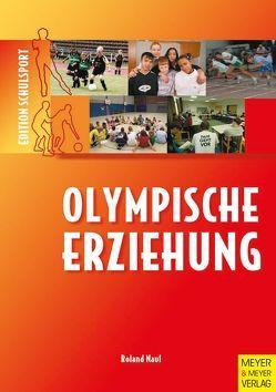Olympische Erziehung von Naul,  Roland