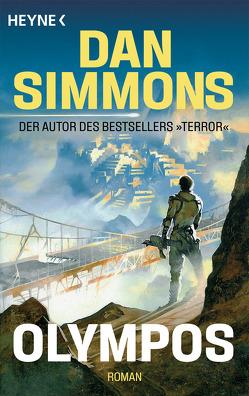 Olympos von Robert,  Peter, Simmons,  Dan