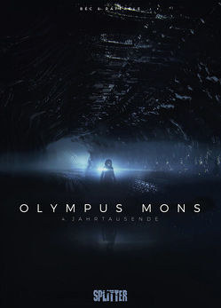 Olympus Mons. Band 4 von Bec,  Christophe, Raffaele,  Stefano