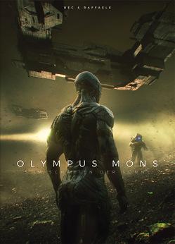 Olympus Mons. Band 5 von Bec,  Christophe, Raffaele,  Stefano