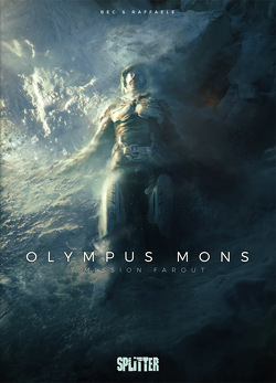 Olympus Mons. Band 7 von Bec,  Christophe, Raffaele,  Stefano