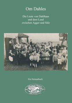Om Dahles von Bertsch,  Harald