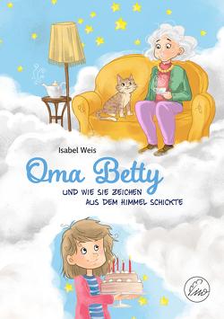 Oma Betty von Weis,  Isabel