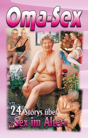Oma-Sex von Anonymous