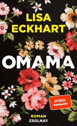 Omama von Eckhart,  Lisa