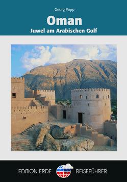 Oman von Al-Maskari,  Juma, Popp,  Georg