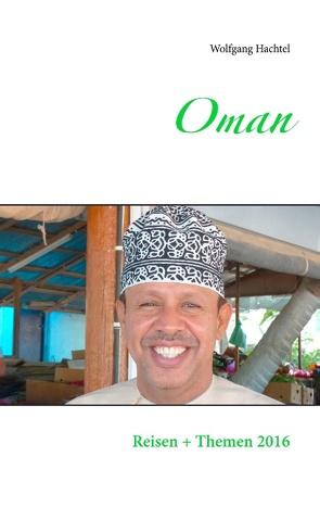 Oman von Hachtel,  Wolfgang