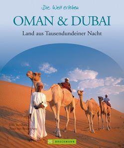 Oman & Dubai von Bernhart,  Udo, von Braitenberg,  Zeno