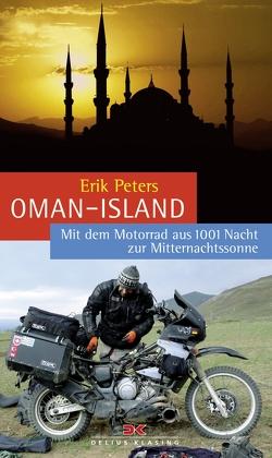 Oman–Island von Peters,  Erik