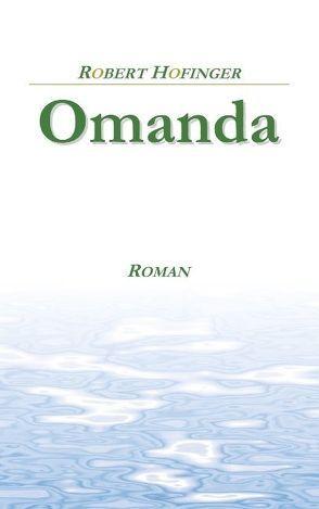 Omanda von Hofinger,  Robert